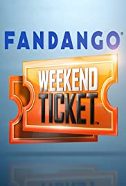 Weekend Ticket Poster