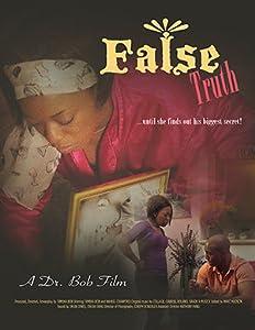 Web movie downloads False Truth [720px]
