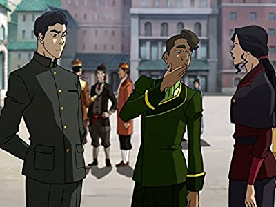 Téléchargements légaux de films au Royaume-Uni The Legend of Korra: After All These Years [720x576] [720p] [720x320] by Colin Heck