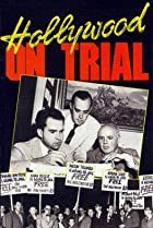 Hollywood on Trial (1976) Poster
