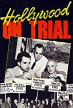 Primary image for Hollywood on Trial