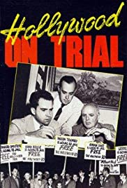 Hollywood on Trial Poster