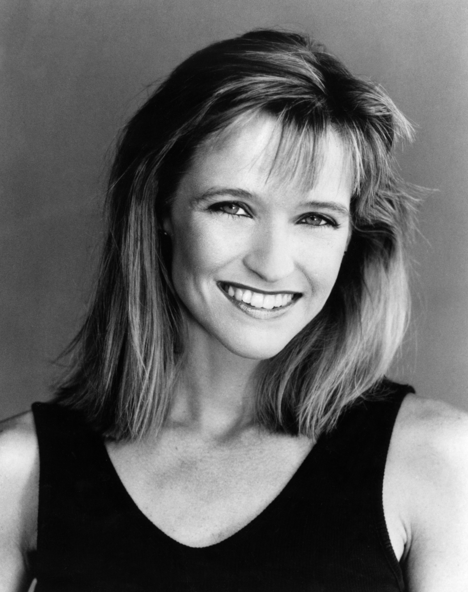 Jan Hooks born April 23, 1957