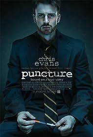 Chris Evans in Puncture (2011)
