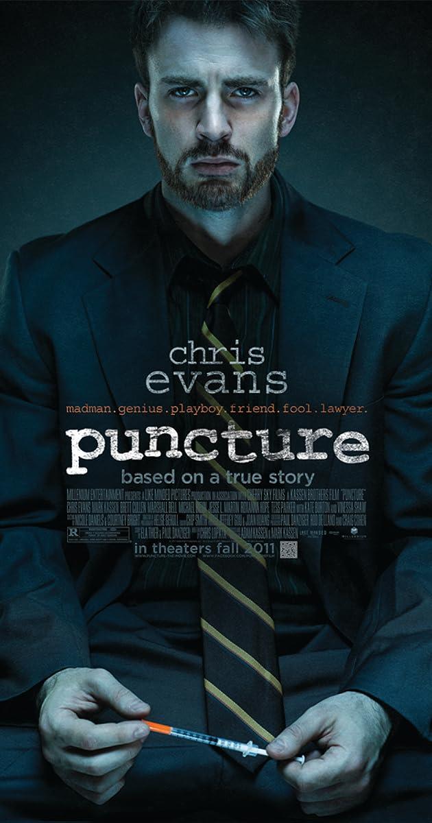Subtitle of Puncture