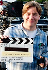 Primary photo for Stephen Chbosky