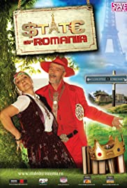 State of Romania Poster