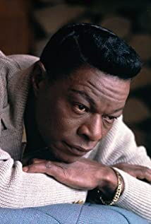 Nat 'King' Cole Picture