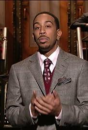 Chris 'Ludacris' Bridges Poster