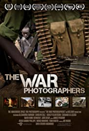 The War Photographers Poster