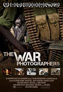 Downloading dvd movies ipod The War Photographers [1280x768]