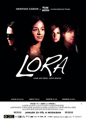 Where to stream Lora