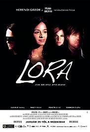Lora Poster