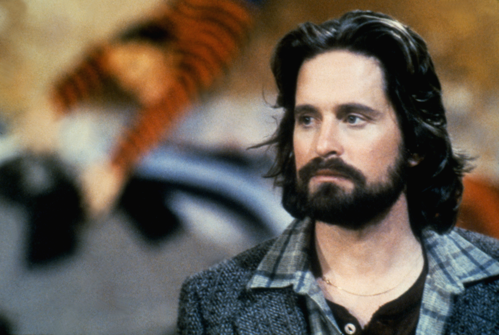 Michael Douglas in The China Syndrome (1979)