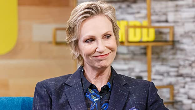 Jane Lynch - IMDb