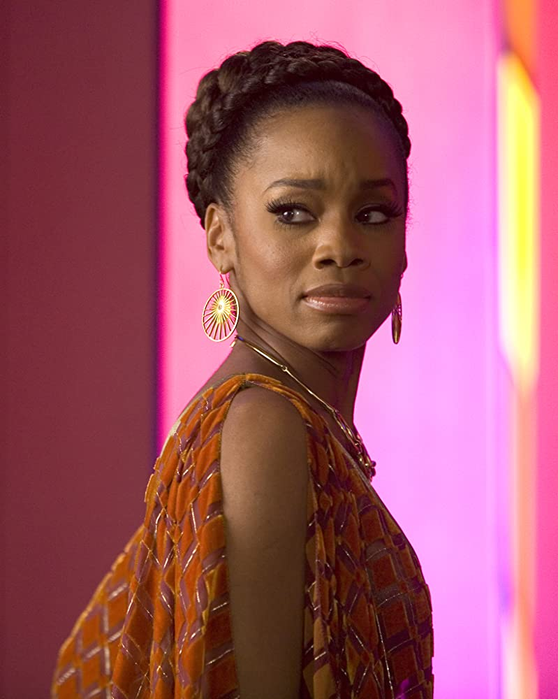 Image result for anika noni rose dreamgirls