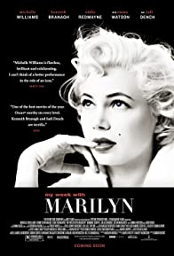 Primary photo for My Week with Marilyn