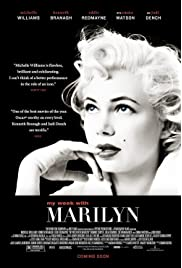 My Week with Marilyn (2011) ONLINE SEHEN