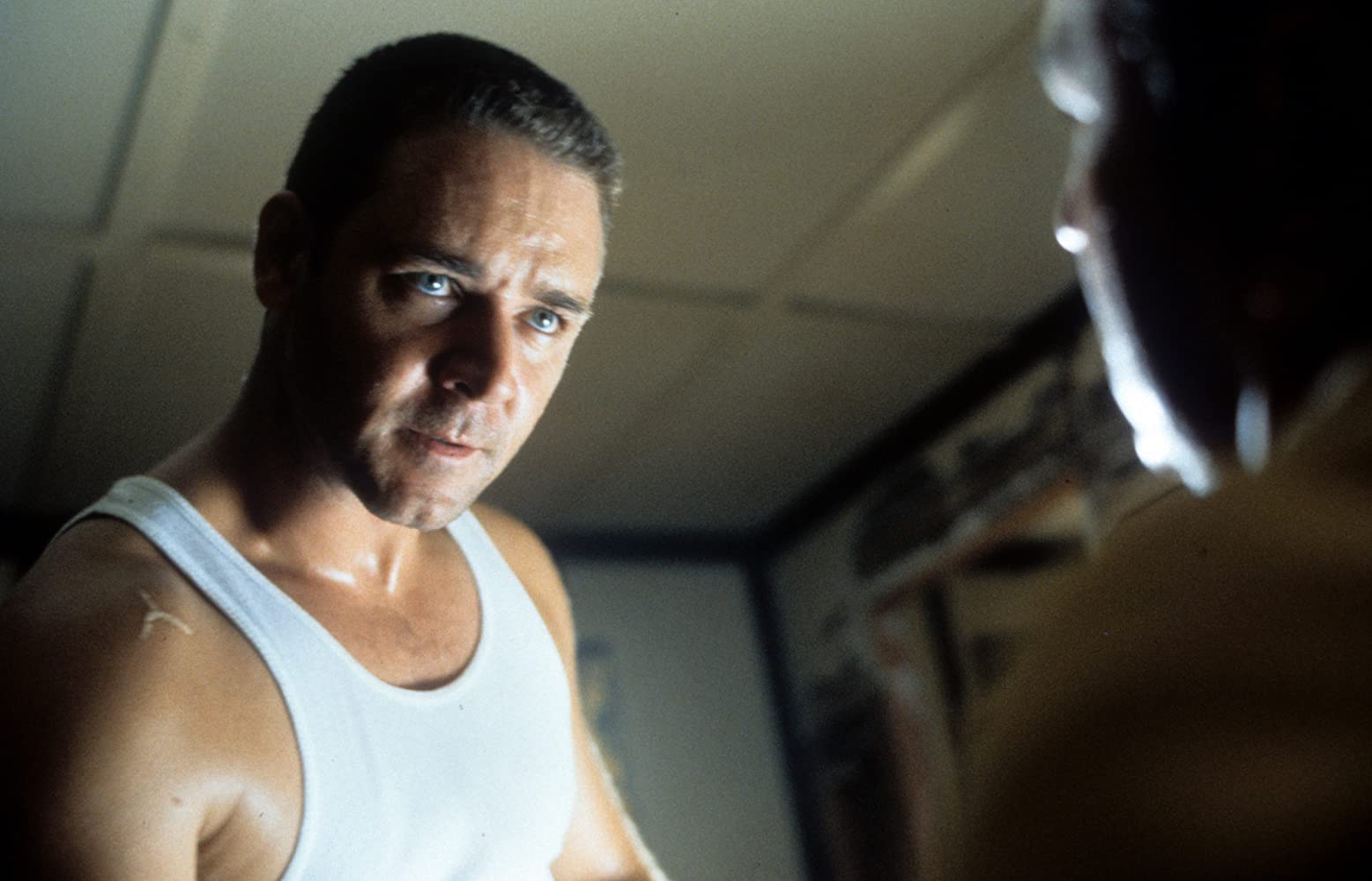Russell Crowe in L.A. Confidential (1997)