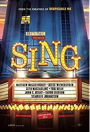 Sing (2016) film en francais gratuit
