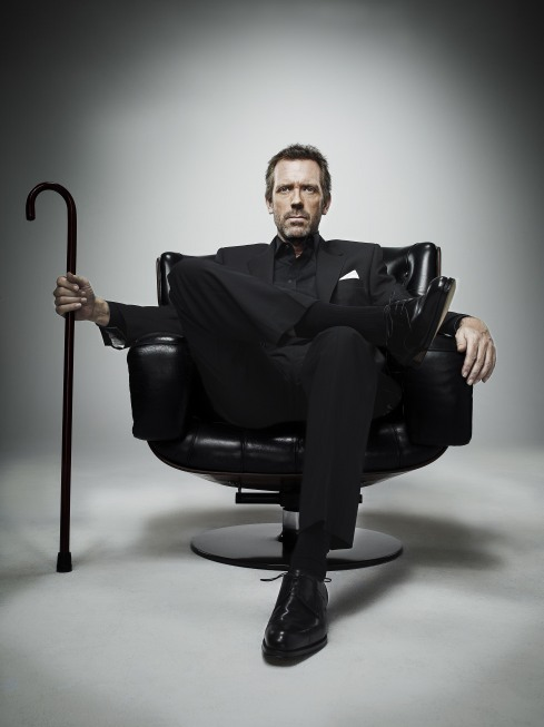 Dr Gregory House