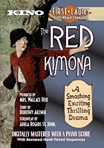 Watch full spanish movies The Red Kimona USA [Full]