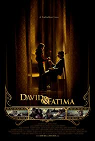 Martin Landau, Luigi Bian, and Danielle Duvale in David & Fatima (2008)