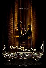 David & Fatima(2008) Poster - Movie Forum, Cast, Reviews
