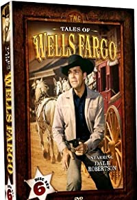 Primary photo for Tales of Wells Fargo