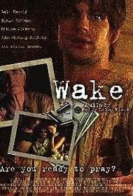 Wake (2003) Poster - Movie Forum, Cast, Reviews
