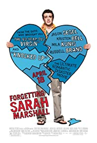 Primary photo for Forgetting Sarah Marshall