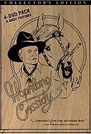 Hopalong Cassidy Poster - TV Show Forum, Cast, Reviews