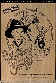 Primary photo for Hopalong Cassidy
