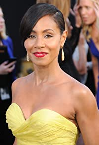 Primary photo for Jada Pinkett Smith