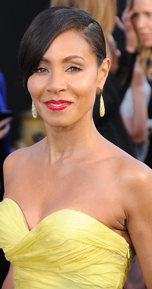46c0f3b858fc Jada Pinkett Smith - News - IMDb