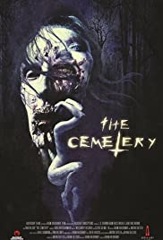 The Cemetery (2013) Poster - Movie Forum, Cast, Reviews