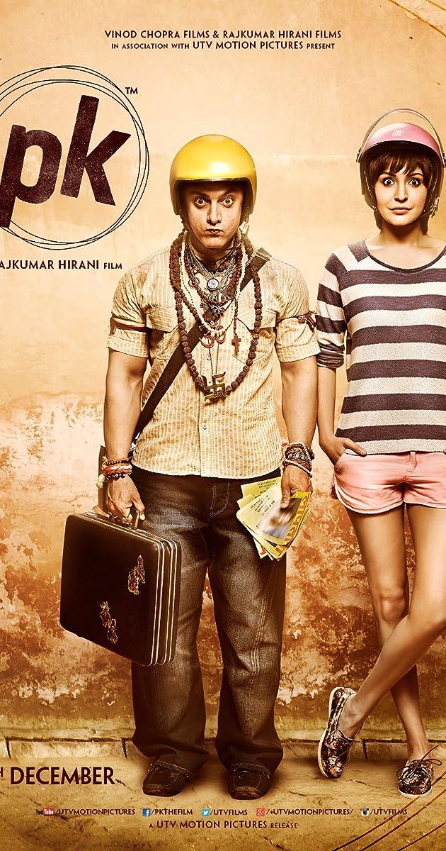 Watch Full HD Movie PK (2014)