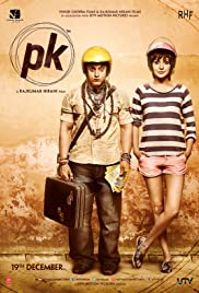 PK (2014) Watch Full Movie Online HD Download thumbnail
