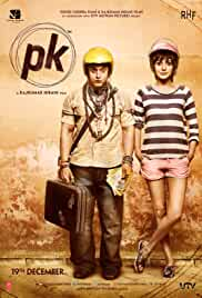 PK (2014) HDRip hindi Full Movie Watch Online Free MovieRulz