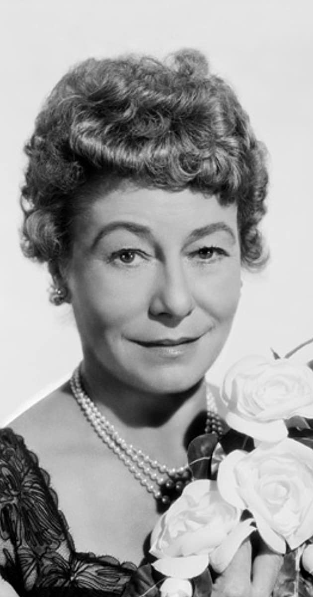 Thelma Ritter - IMDb