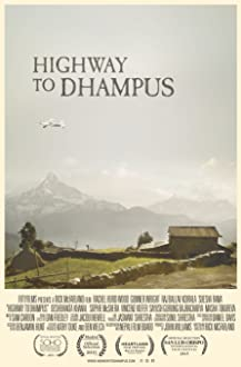 Highway to Dhampus (2014)
