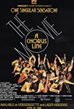 Primary image for A Chorus Line