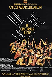 Play or Watch Movies for free A Chorus Line (1985)