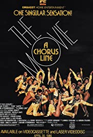 A Chorus Line (1985) 720p download