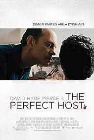 David Hyde Pierce in The Perfect Host (2010)