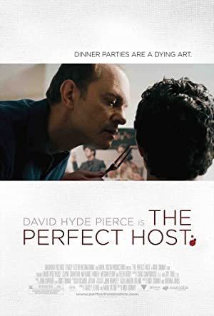 Permalink to Movie The Perfect Host (2010)