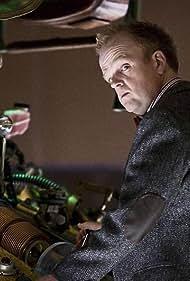 Toby Jones in Doctor Who (2005)