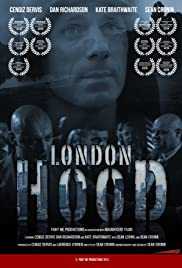 London Hood Poster