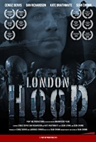 Primary photo for London Hood