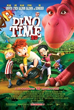 Permalink to Movie Dino Time (2012)